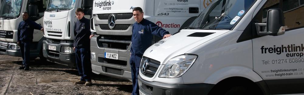Freightlink Europe Drivers
