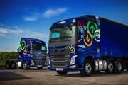 FreightLink Europe 20 Year Anniversary